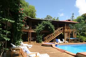 the mango inn utila the bay islands honduras