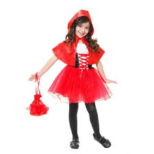 Red Riding Hood Halloween Costume Kids 8 Halloween Costume Images Halloween Ideas