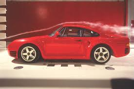 custom porsche 959 opinion why the porsche 959 is a 911 total 911