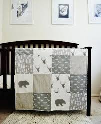 woodland animals baby bedding woodland creatures baby bedding hamze