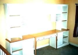 Small Craft Desk Craft Desk With Storage Bethebridge Co