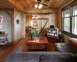 rustic home interior design ideas rustic cave with hardwood floors by joe folsom zillow digs