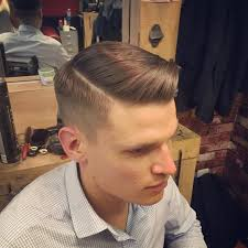 hard parting haircut parted fade haircut haircut hard part men39s cuts pinterest hard