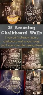 chalkboard in kitchen ideas captivating kitchen chalkboard ideas and best 25 chalkboard