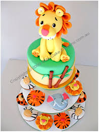 zoo themed birthday cake jungle zoo animal cupcakes kids birthday cupcakes 1st birthday