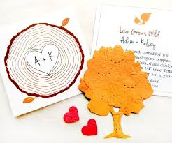 75 best plantable paper images on seed paper flower