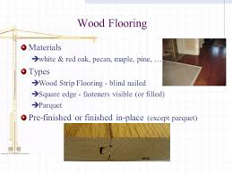chapter 24 finish ceilings floors ppt