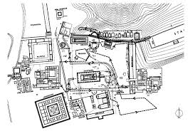 greek temple floor plan ritual and communication in the graeco roman world greek