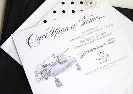 Wedding Save The Dates Fairytale Save The Dates Creative Wedding Ideas Place Cards