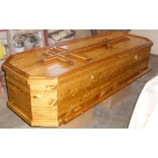 pine coffin pine casket holy archangel liturgical supply
