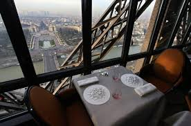 Home Of The Eifell Tower Inside Donald Trump And Emmanuel Macron U0027s Eiffel Tower Dinner Ny