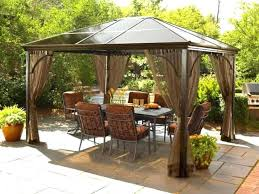 Patio Gazebo Ideas Gazebo Patio Gazebo Ideas Home Depot Gazebos Garden Uk Patio