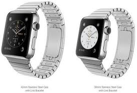 steel link bracelet images 38 stylish apple watch models bands colors prices in one page jpg