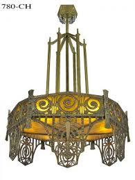 Iron Ceiling Light Vintage Hardware Lighting Restored Original Antique Lights