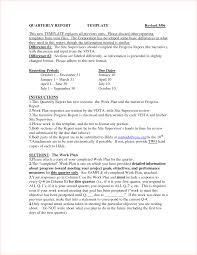business quarterly report template 8 quarterly report template procedure template sle