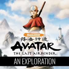 avatar airbender exploration dribble ink