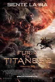 Ira De Titanes 3D (Furia De Titanes 2)