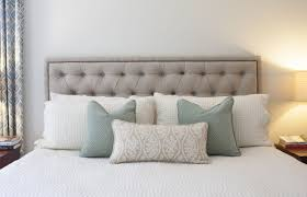 How To Make A Tufted Headboard Fascinating Cool Make Your Own Bed Frames And Furniture Rukle For