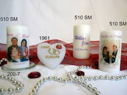 bougie personnalis e mariage bougies de mariage bougies et cierges personnalisés bougies bach