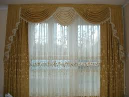 Window Curtains Design Ideas Window Curtain Designs Photo Gallery Amazing Single Window