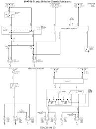 bt 50 brake controller wiring diagram and mazda bt gooddy org