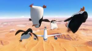 the penguins of madagascar trailer hd english french