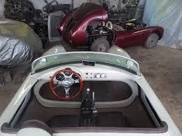 porsche spyder replica replica porsche spyder 550 speedster 356 shelby cobra r 45 000