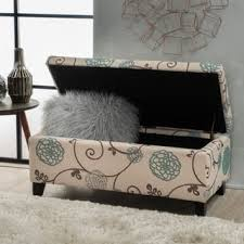 Enchanted Home Storage Ottoman Storage Ottoman For Less Overstock Com