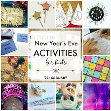 nye noisemakers new year s activities for kids tinkerlab