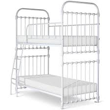 Iron Bunk Bed Bunk Beds And Boutique