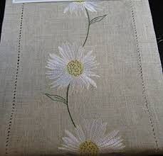 bella lux fine linens table runner bella lux floral table runner 100 polyester 14 x 90 linen color