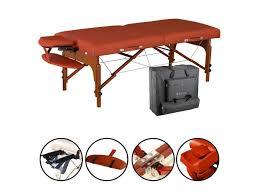 master massage equipment table master massage equipment 31 santana lx portable massage table 28295