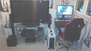 bureau pc meuble bureaux gamer 701904 meuble bureau pour pc gamer meuble bureau pc