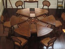 Dining Room Table For 2 Dining Room Amazing Round Dining Room Sets For 6 Drop Leaf