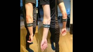 30 significant armband tattoo meaning and designs youtube