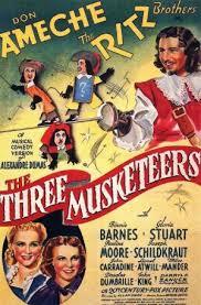 musketeers 1939 film