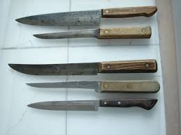 sharpreel kitchen and field knife sharpen
