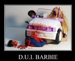 Funny Barbie Memes - dui barbie kill the hydra