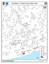 Map Of North Carolina Cities Southport Nc Home Of The North Carolina 4th Of July Festival