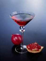 martini pomegranate drink the best new vodka taste test tells you how