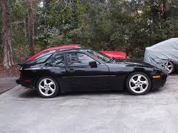 porsche 944 turbo s specs 1989 944 turbo s black stock sport seats sold rennlist