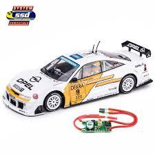 opel calibra touring car slot it ssd digital opel calibra v6 no 9 dtm itc 1995 sica36a ssd