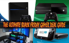best ps4 game deals black friday and cyber monday black friday 2015 the ultimate gaming deals guide for pc ps4