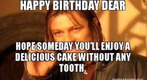 Adult Birthday Memes - top hilarious unique birthday memes to wish friends relatives
