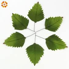 Foliage Flower - online get cheap artificial foliage bouquet aliexpress com