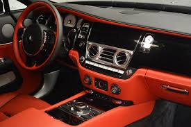 bentley wraith interior 2017 rolls royce wraith stock r406 for sale near greenwich ct