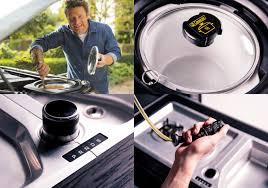 Jamie Oliver Kitchen Appliances - jamie oliver u0027s dream kitchen in a land rover discovery torque