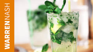 bacardi mojito recipe mojito recipe an easy cocktail recipes from fitbrits com youtube