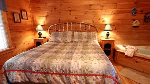 One Bedroom Cabins In Pigeon Forge Tn It U0027s About Time
