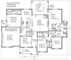 Home Design 700 Country Plan S2615l Texas House Plans Over 700 Proven Home